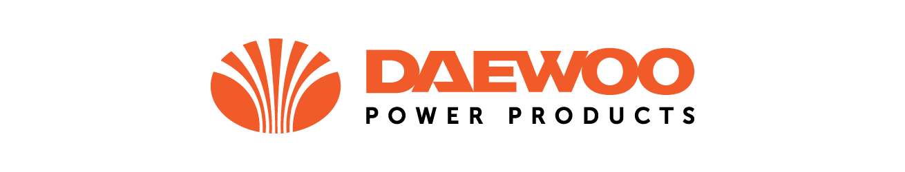 Daewoo Güç Ürünleri Logo Banner